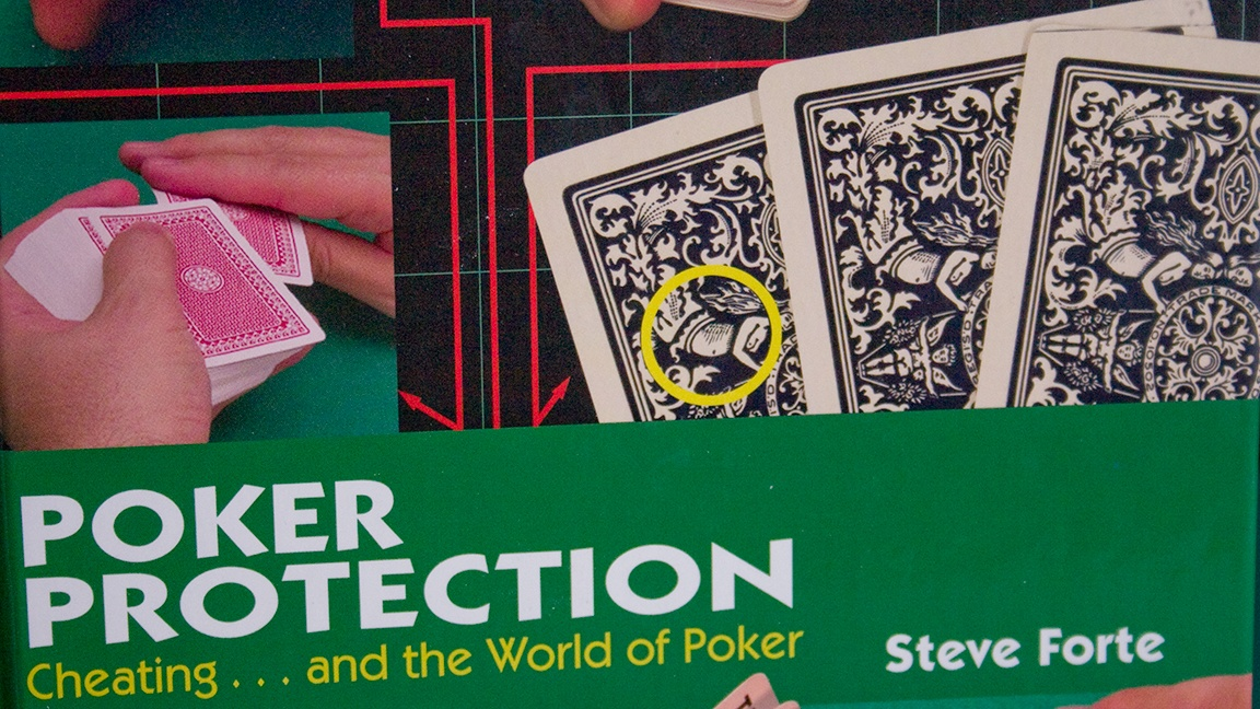 Poker Protection | Bob Kohler Magic